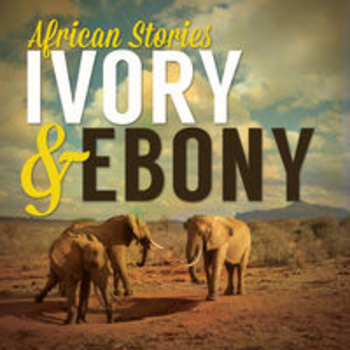 AFRO 61 - AFRICAN STORIES: IVORY & EBONY