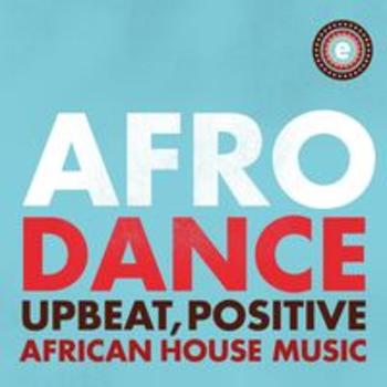 AFRO 57 - AFRO DANCE: FROM SENEGAL TO SOWETO