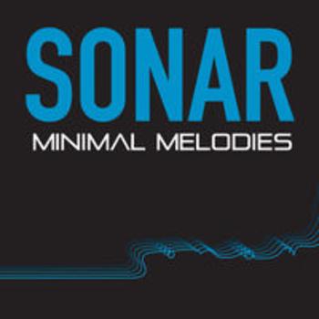 AFRO 95 - SONAR - MINIMAL MELODIES