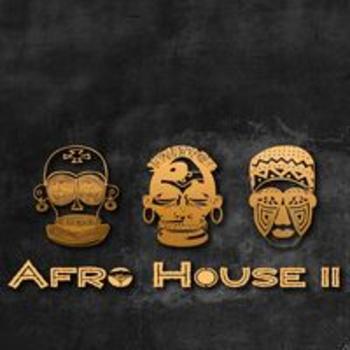 AFRO 94 - AFRO HOUSE II