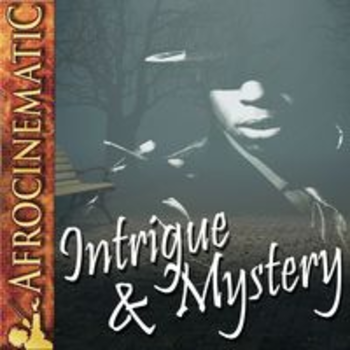 AFRO 92 - AFROCINEMATIC - INTRIGUE & MYSTERY