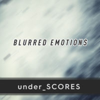 AFRO 88 - UNDER_SCORE: BLURRED EMOTIONS