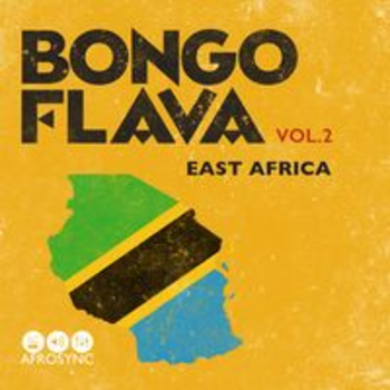 AFRO 80 - BONGO FLAVA - EAST AFRICAN SONGS VOL.2