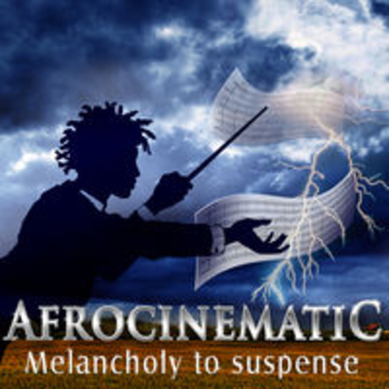 AFRO 79 - AFROCINEMATIC - MELANCHOLY TO SUSPENSE