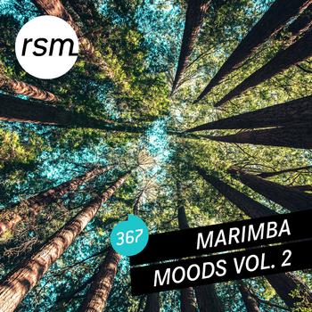 Marimba Moods Vol. 2