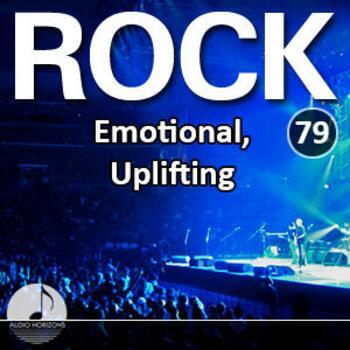 Rock 79 Emotional, Uplifting