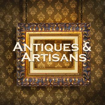 Antiques & Artisans