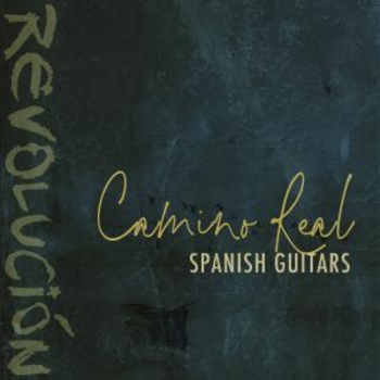 Camino Real - Spanish Guitars