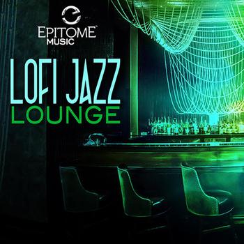 LoFi Jazz Lounge
