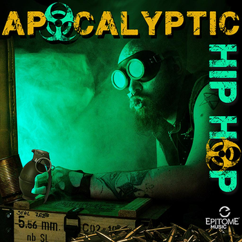 Apocalyptic Hip Hop