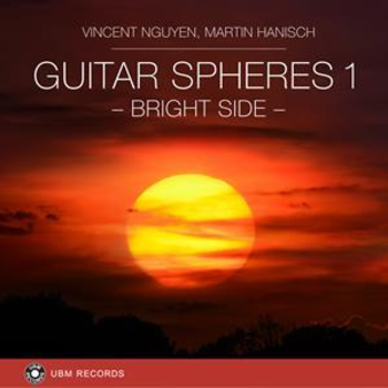 Guitar Spheres I - Bright Side