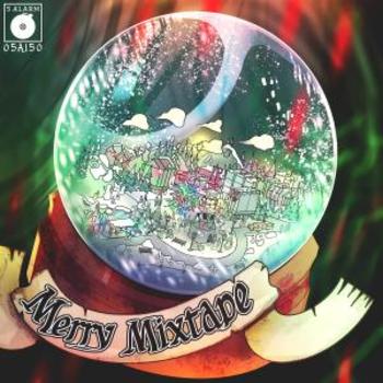 Merry Mixtape