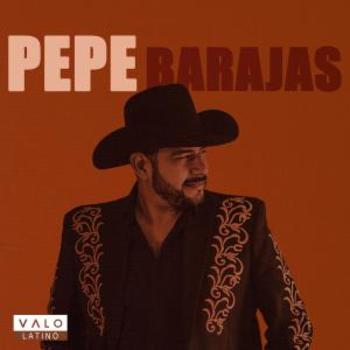 Pepe Barajas