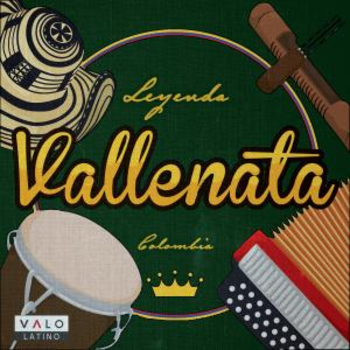 Leyenda Vallenata