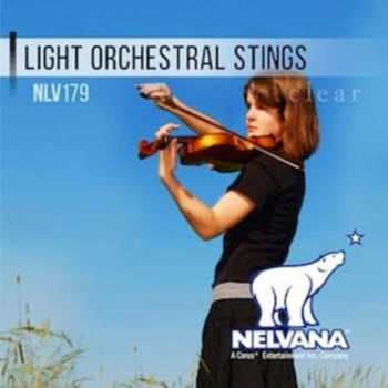 Light Orchestral Stings