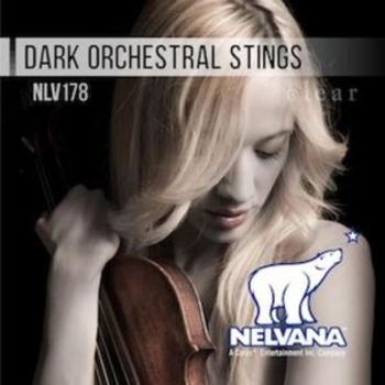 Dark Orchestral Stings