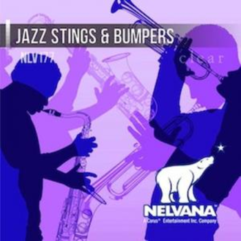 Jazz Stings & Bumpers