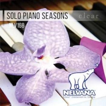 Solo Piano Seasons