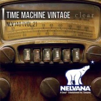 Time Machine Vintage Vol.2