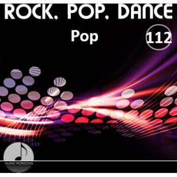 Rock Pop Dance 112 Pop