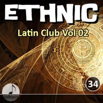 Ethnic 34 Latin Club Vol 02