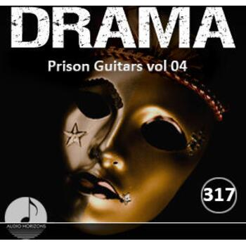 Drama 317 Prison Guitars Vol 04