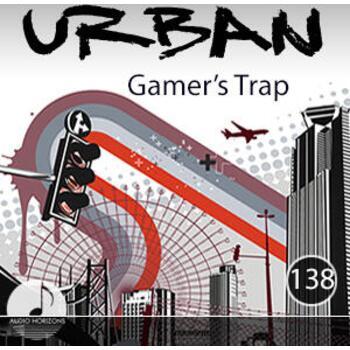 Progressive Contemporary 138 Gamer's Trap