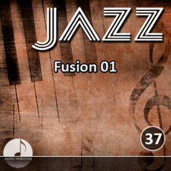 Jazz 37 Fusion 01 Gentle, Dreamy