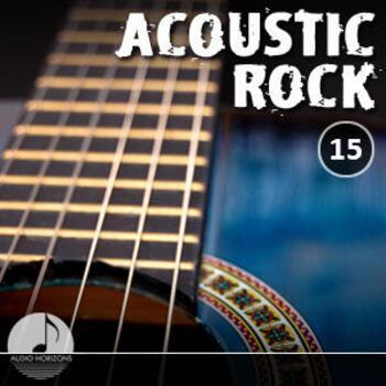 Acoustic Rock 15