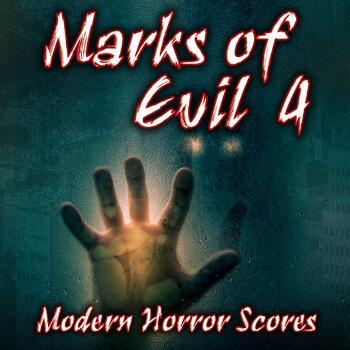 Marks Of Evil 4 - Modern Horror Score