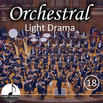 Orchestral 18 Light Drama