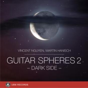 Guitar Spheres II - Dark Side