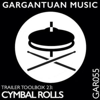 Trailer Toolbox 23 Cymbal Rolls