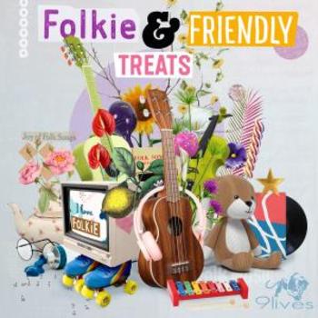 Folkie and Friendly Treats