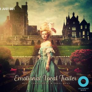 Emotional Vocal Trailer