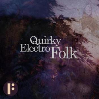 Quirky Electro Folk