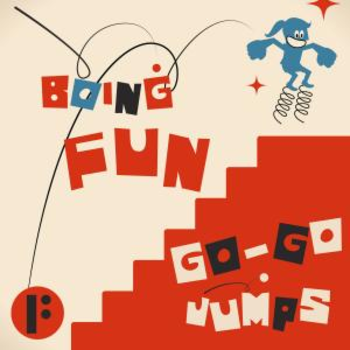 Boing Fun Go-Go Jumps