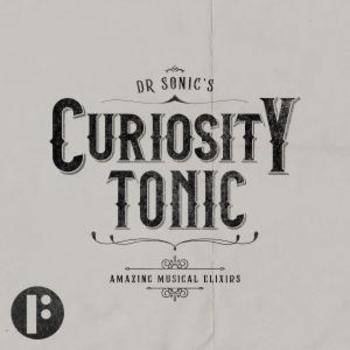Dr Sonic's Curiosity Tonic