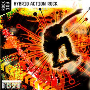 ROCK 103 - HYBRID ACTION ROCK