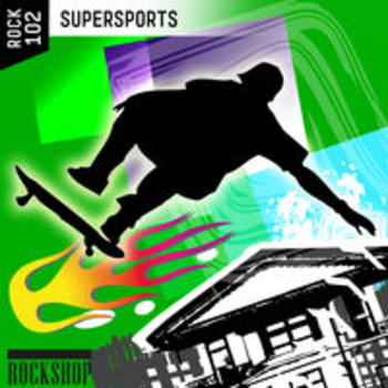 ROCK 102 - SUPERSPORTS