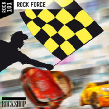 ROCK 101 - ROCK FORCE