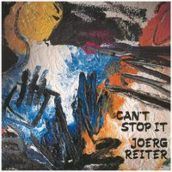 ISCD 102 - CAN'T STOP IT - Jörg Reiter -