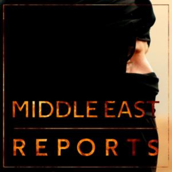MIDDLE EAST REPORTS