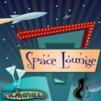 Space Lounge
