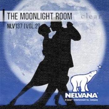 The Moonlight Room Vol.2