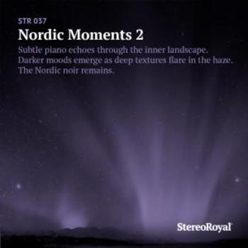 Nordic Moments 2