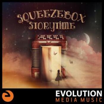 Squeezebox Storytime