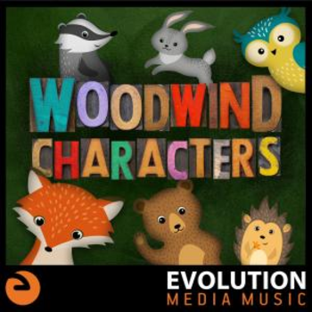 Woodwind Characters