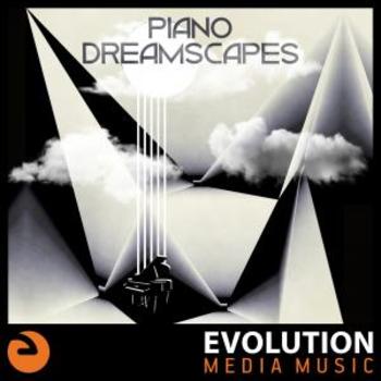 Piano Dreamscapes