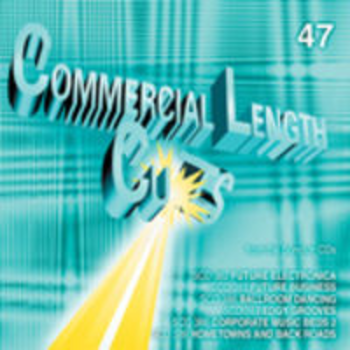 COMMERCIAL LENGTH CUTS 47  SCD 382/83/86-89